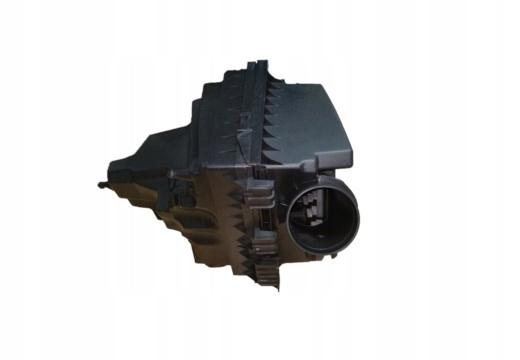 корпус фильтра воздуха ford mondeo mk5 fusion us