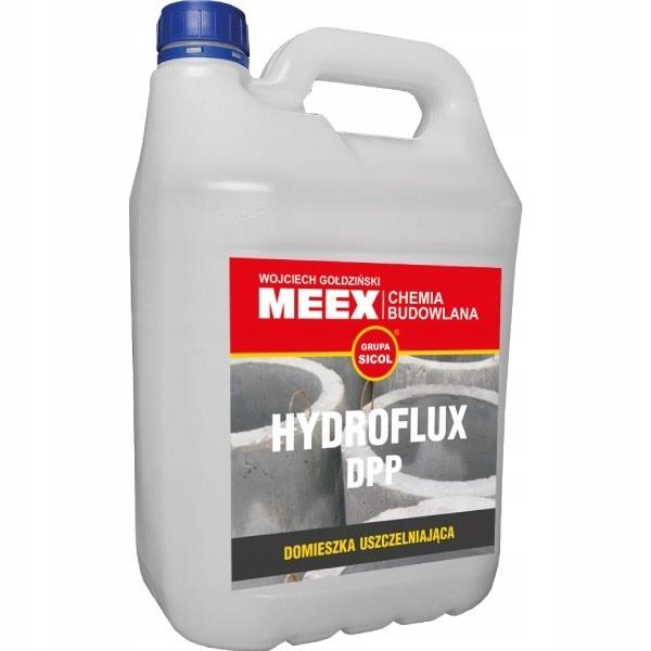 HYDROFLUX DPP uszczelniacz 1L dodatek do betonu