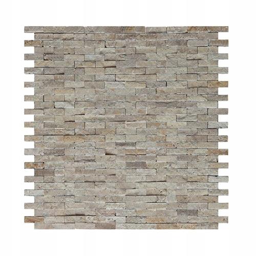 Dunin Tehla Kameň Travertín Mozaika 30