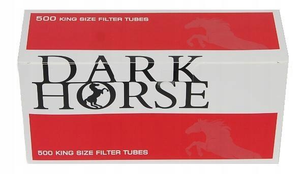Катушки Dark Horse 500 шт