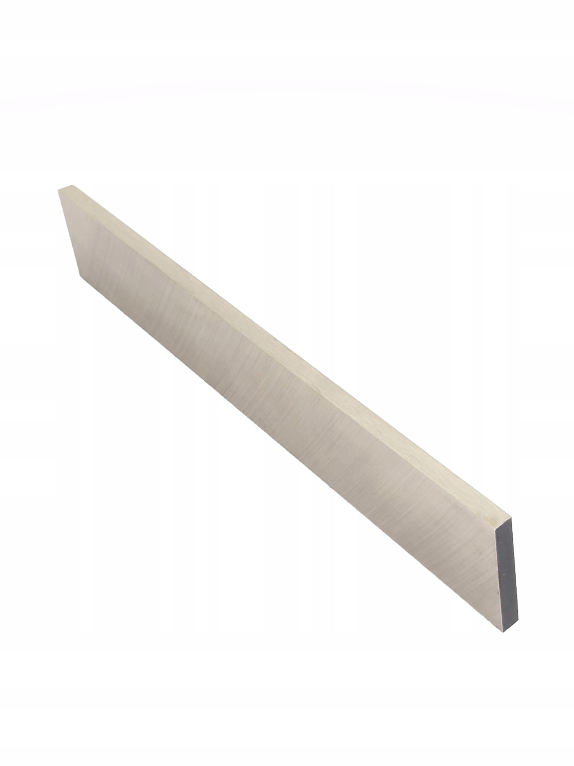 Palka Palki HSS Nože Odstráňte nôž 12x5x160