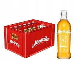 Alebo Rakúskych bylinné limonádu 24 x 0.35 l box