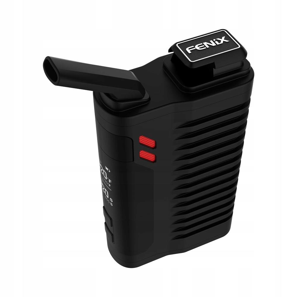 Fenix 2.0 vaporizer Waporyzator для сухого КБР