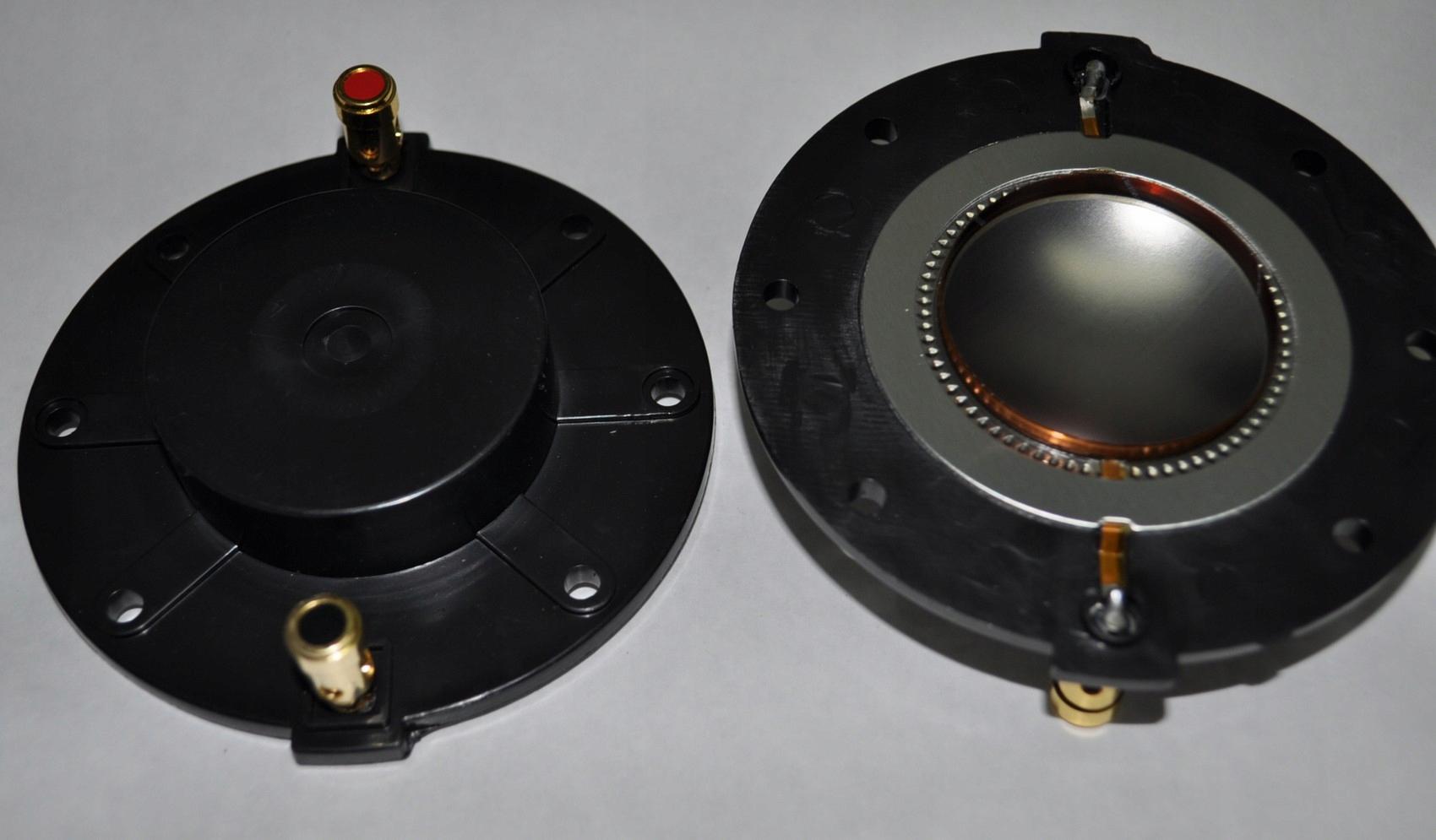 Cievka Dome pre vodiča Eminence ASD-1001 34.4mm