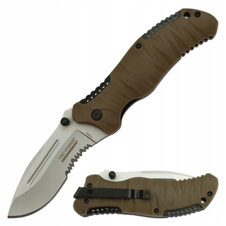 Купить TAC Сил TFEFDR001TN НОЖ-ОРУЖИЕ СОСТАВ складной нож на Eurozakup - цены и фото - доставка из Польши и стран Европы в Украину.
