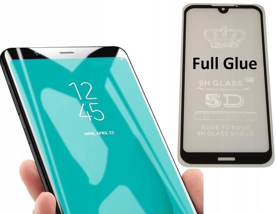 Szkło 5D Full Glue 9H do Nokia 4.2 Nokia 4,2