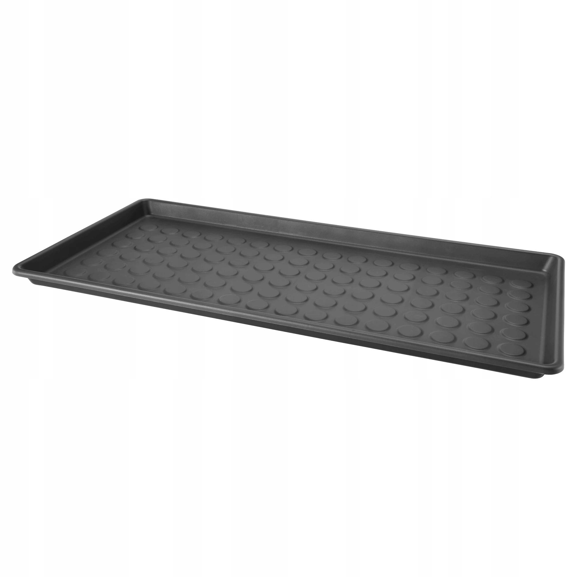 IKEA BAGGMUCK Коврик для обуви Drainer Doormat 71x35
