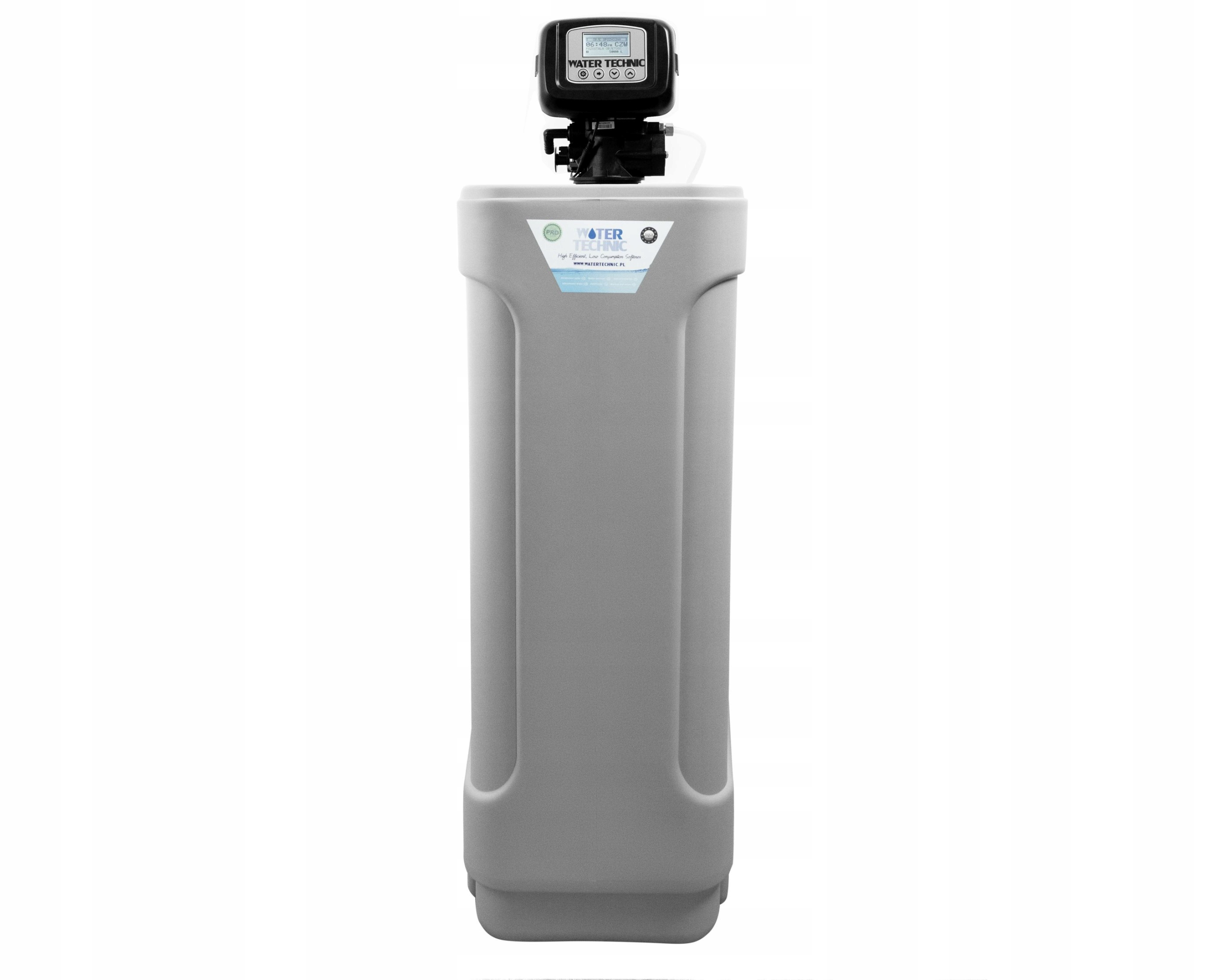 ZMIĘKCZACZ WODY WATER TECHNIC 20 SMART PACK UPFLOW Kod produktu Water Technic 20