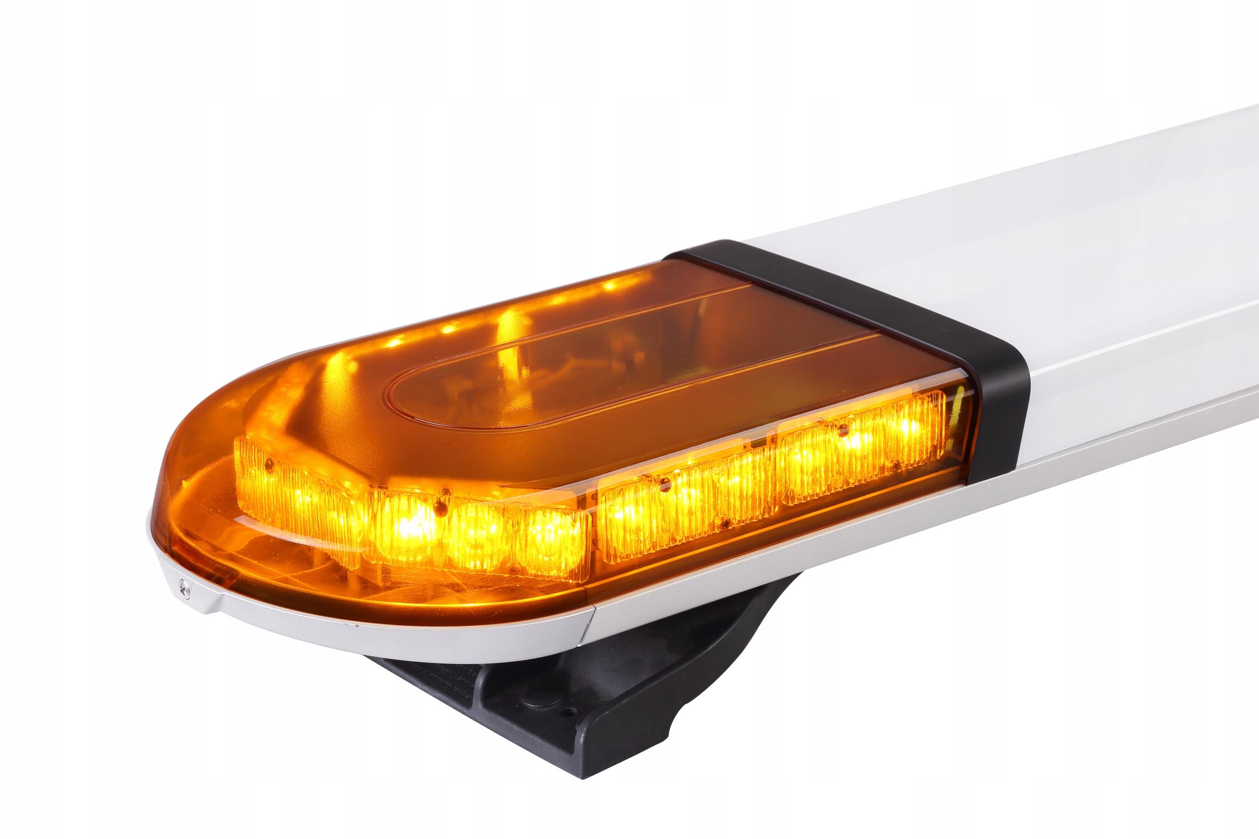 Балка лампа 911 SIGNAL 42 12V петух изображение 6