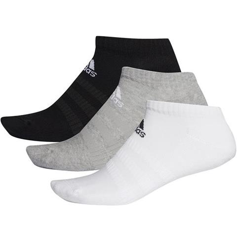 Adidas Skarpety Stopki Cushioned 40-42 Multi 3PAK