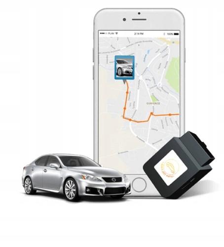 GPS-локатор Locon для автомобиля ВА.02