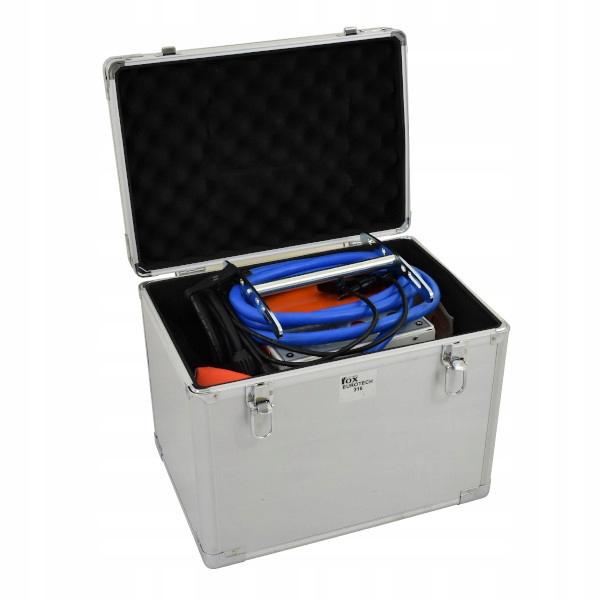 Сварочный аппарат для электромуфтовой сварки Eurotech 315 FOX