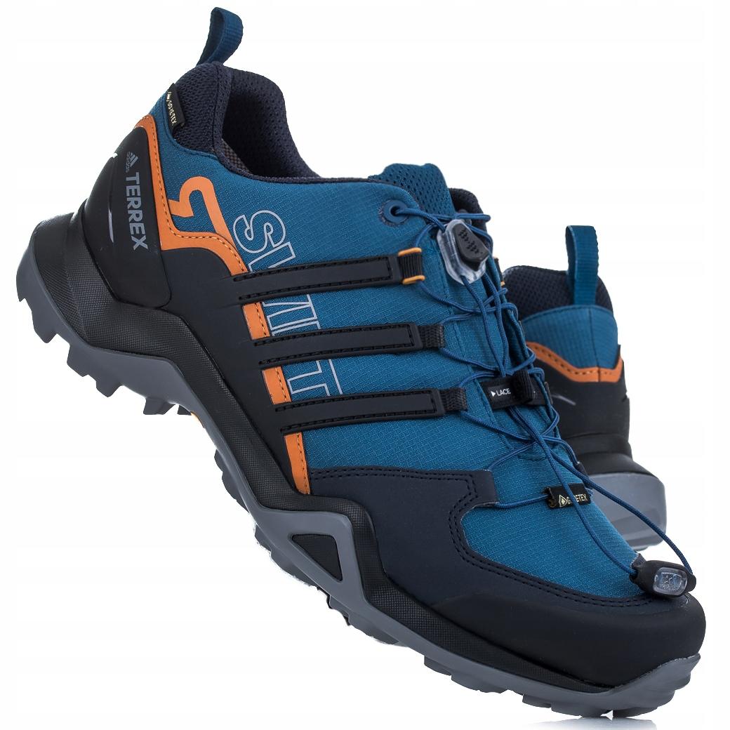 Купить Обувь мужская Adidas Terrex Swift R2 Вверх-Tex G26553 на Otpravka - цены и фото - доставка из Польши и стран Европы в Украину.