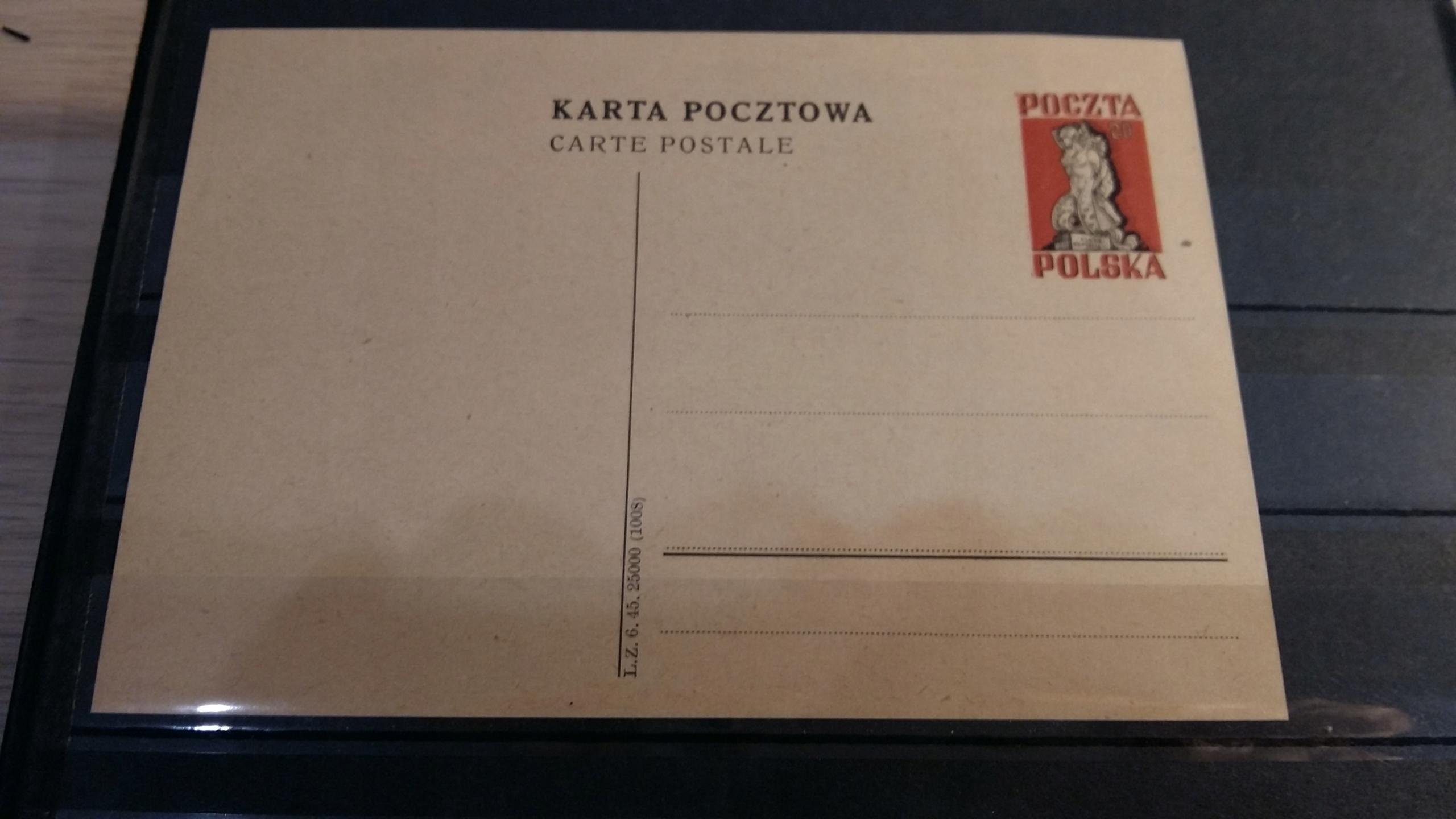 Lubeck pohľadnice K2529