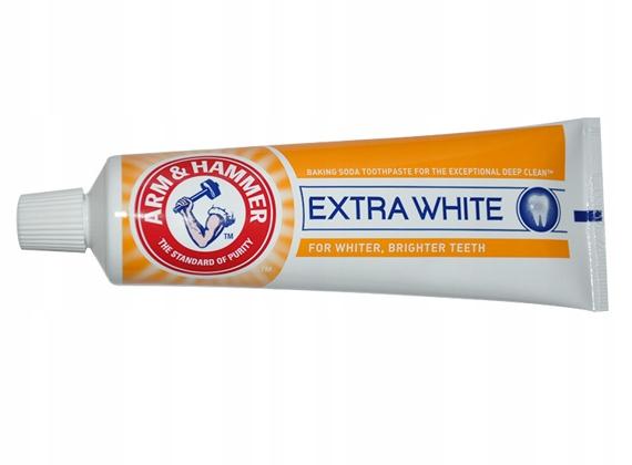 ЗУБНАЯ ПАСТА ARM&HAMMER EXTRA WHITE