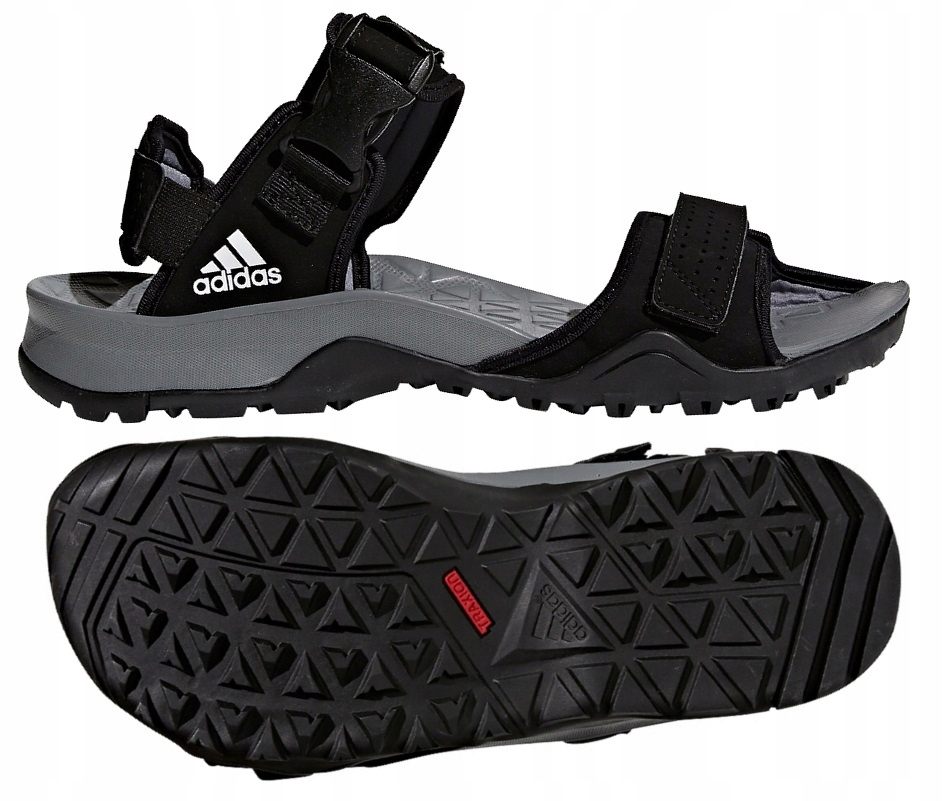 Adidas cyprex ultra sandał, Buty męskie Allegro.pl