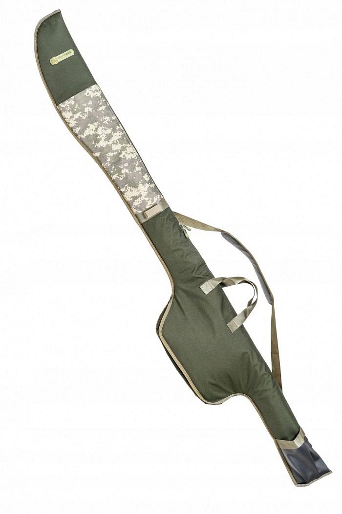 MIVARDI-CamoCODE Prípade Na 2 Prúty 215 cm