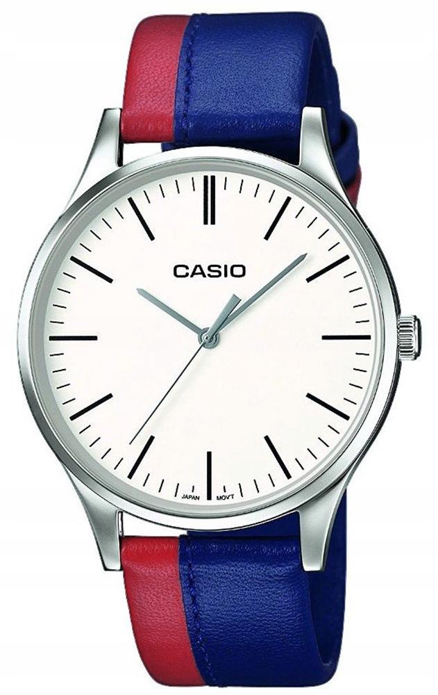 Pánske hodinky Casio VINTAGE MTP-E133L 2E +RYTCA