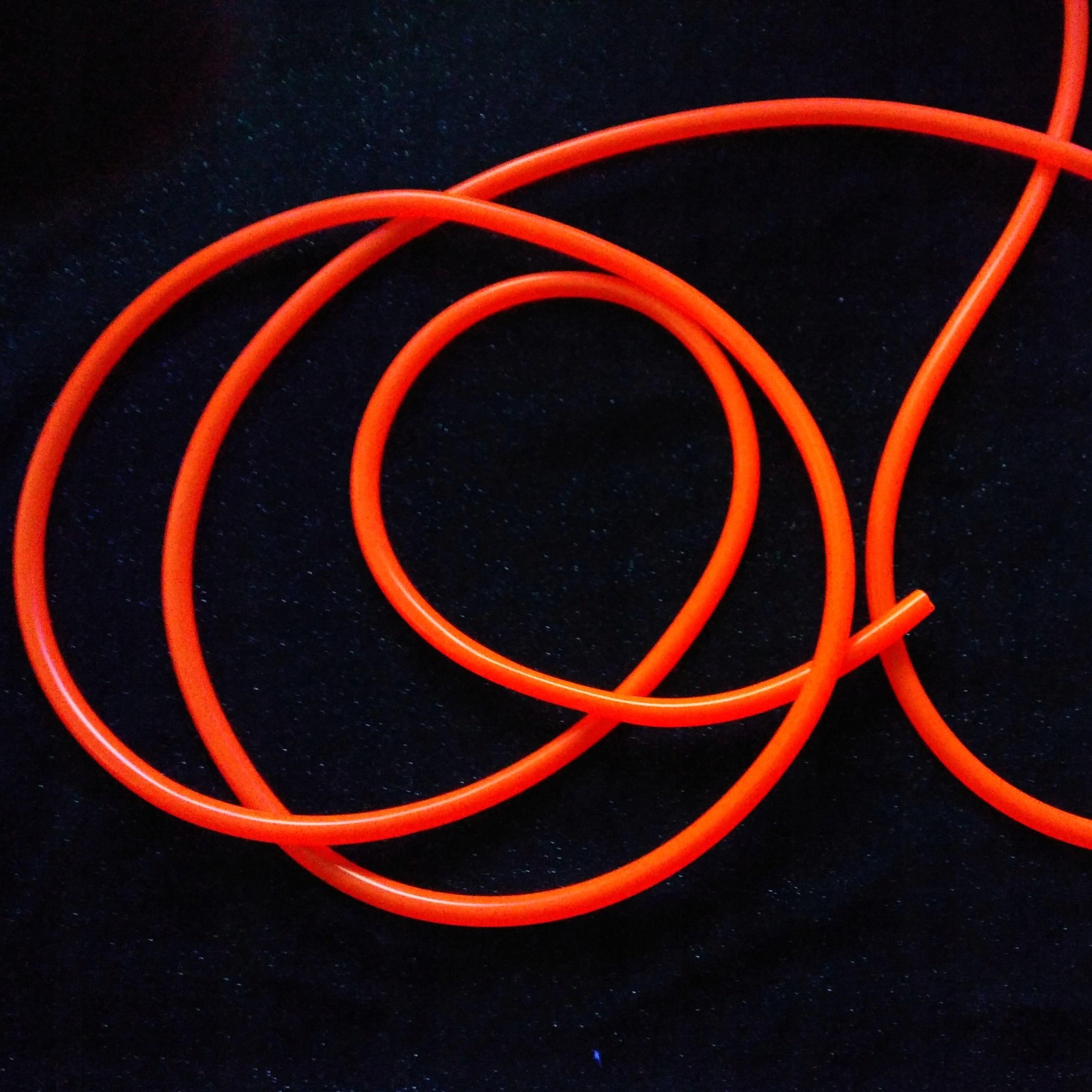 Купить Шланг УФ uv оранжевый отраженный свет на Otpravka - цены и фото - доставка из Польши и стран Европы в Украину.