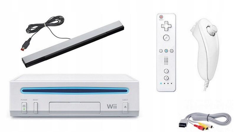 Nintendo wii homebrew
