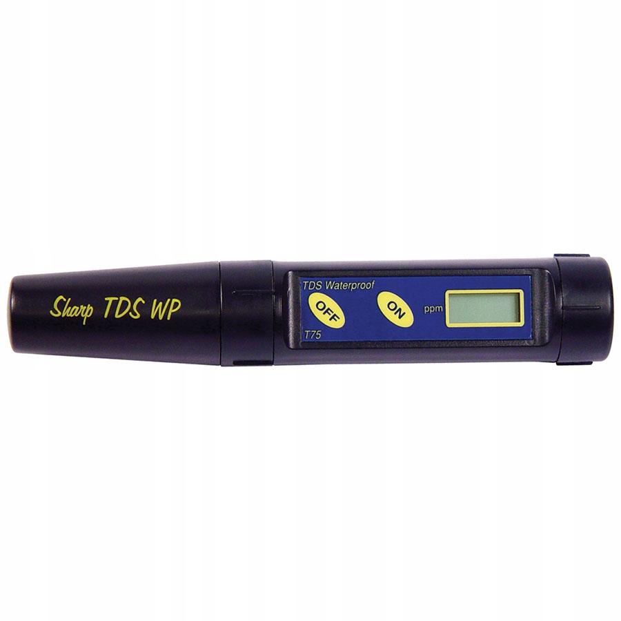 Meter Milwaukee TDS T75 tester meter