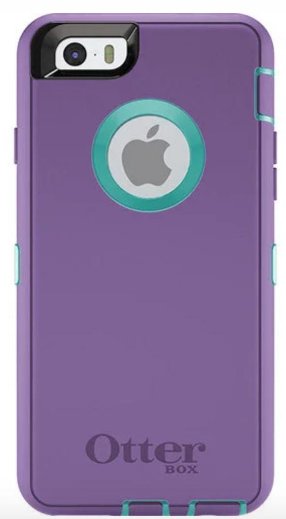 OtterBox Defender etui iPhone 8 /iPhone 7 (Fiolet)