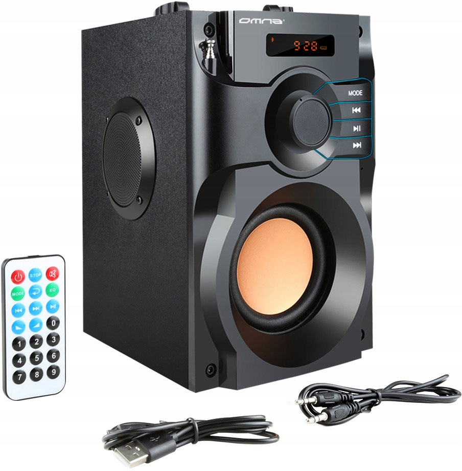 XTREME SOUND USB SD AUX RADIO Bluetooth-динамик