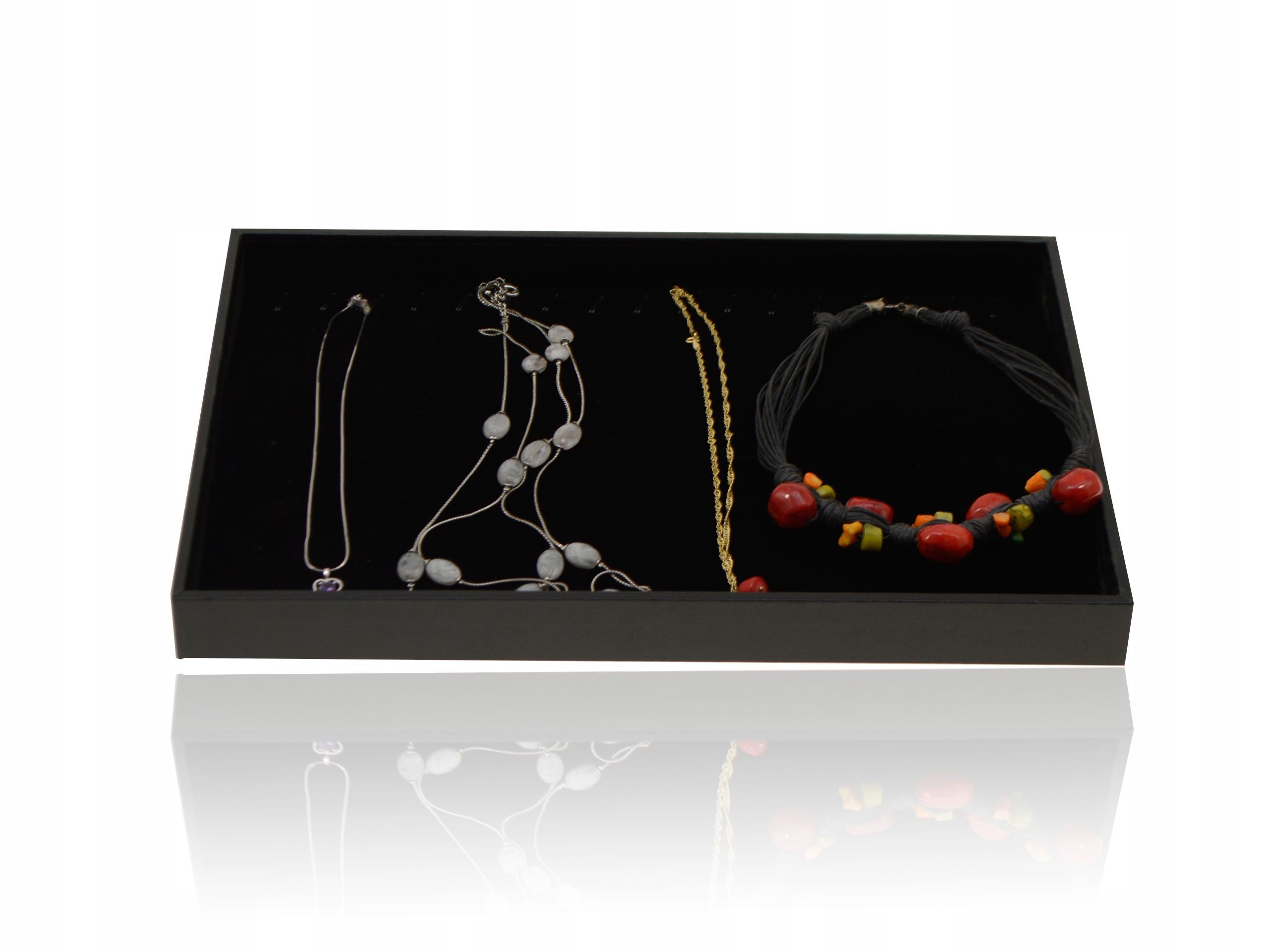 Výstava šperkov pre reťaze