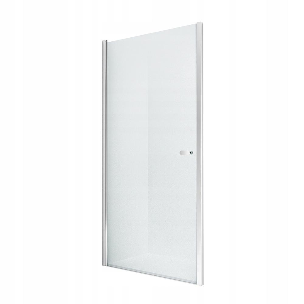 NOVINKA SOLEO 70x195 Nové trendové sprchové dvere