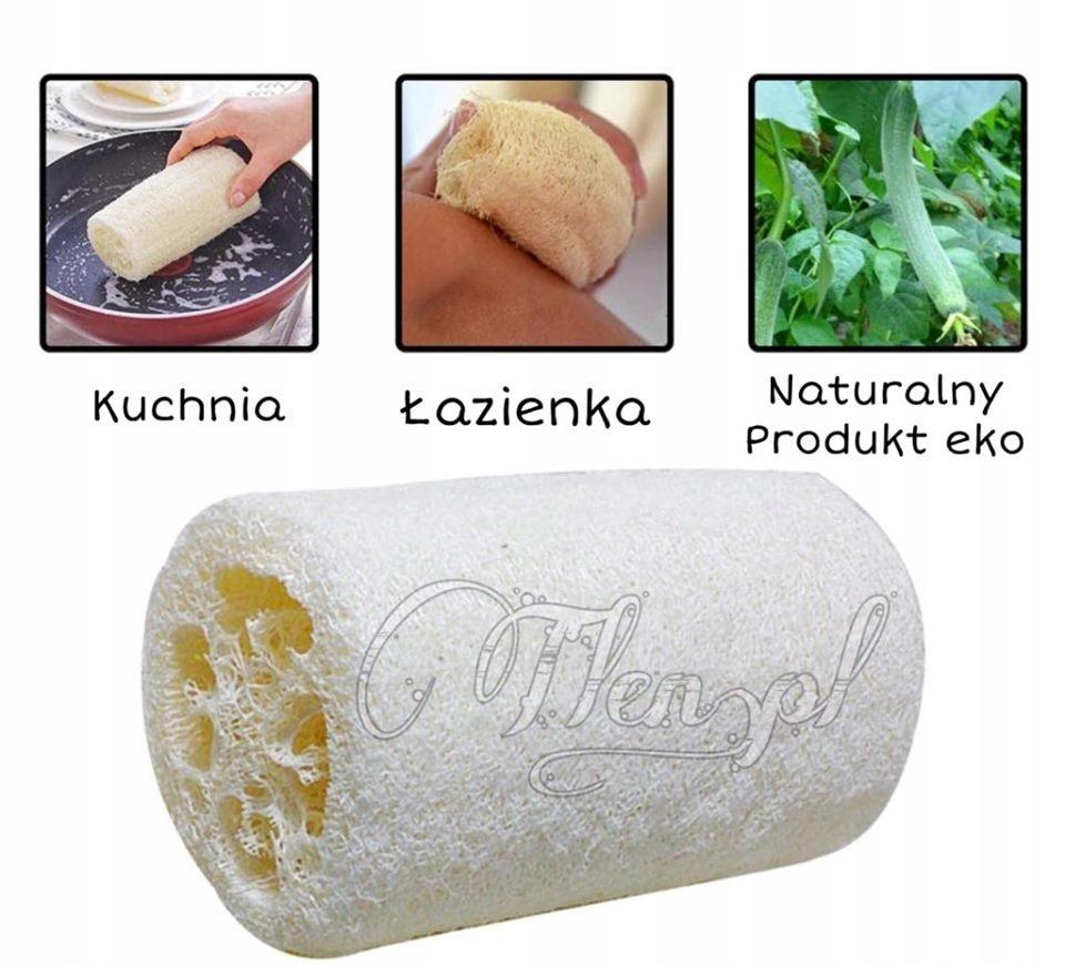 Купить Натуральная губка для мытья тела для ванны эко на Otpravka - цены и фото - доставка из Польши и стран Европы в Украину.