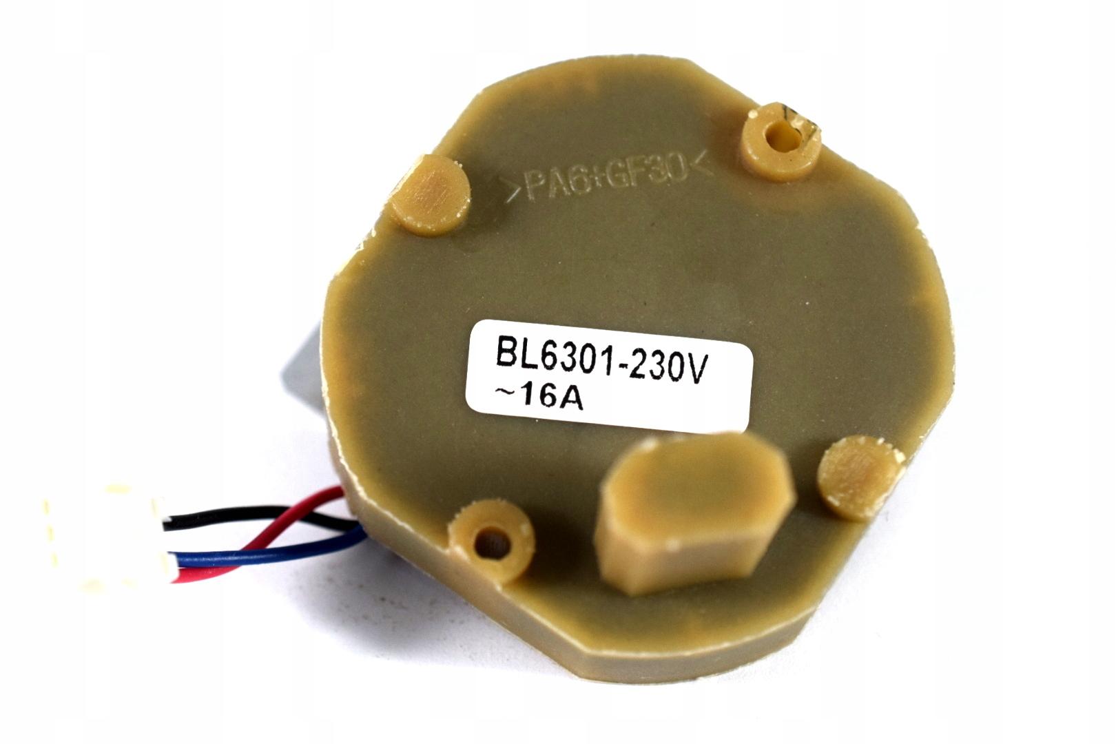 Modul soft start elektronika BL6301 Grafit