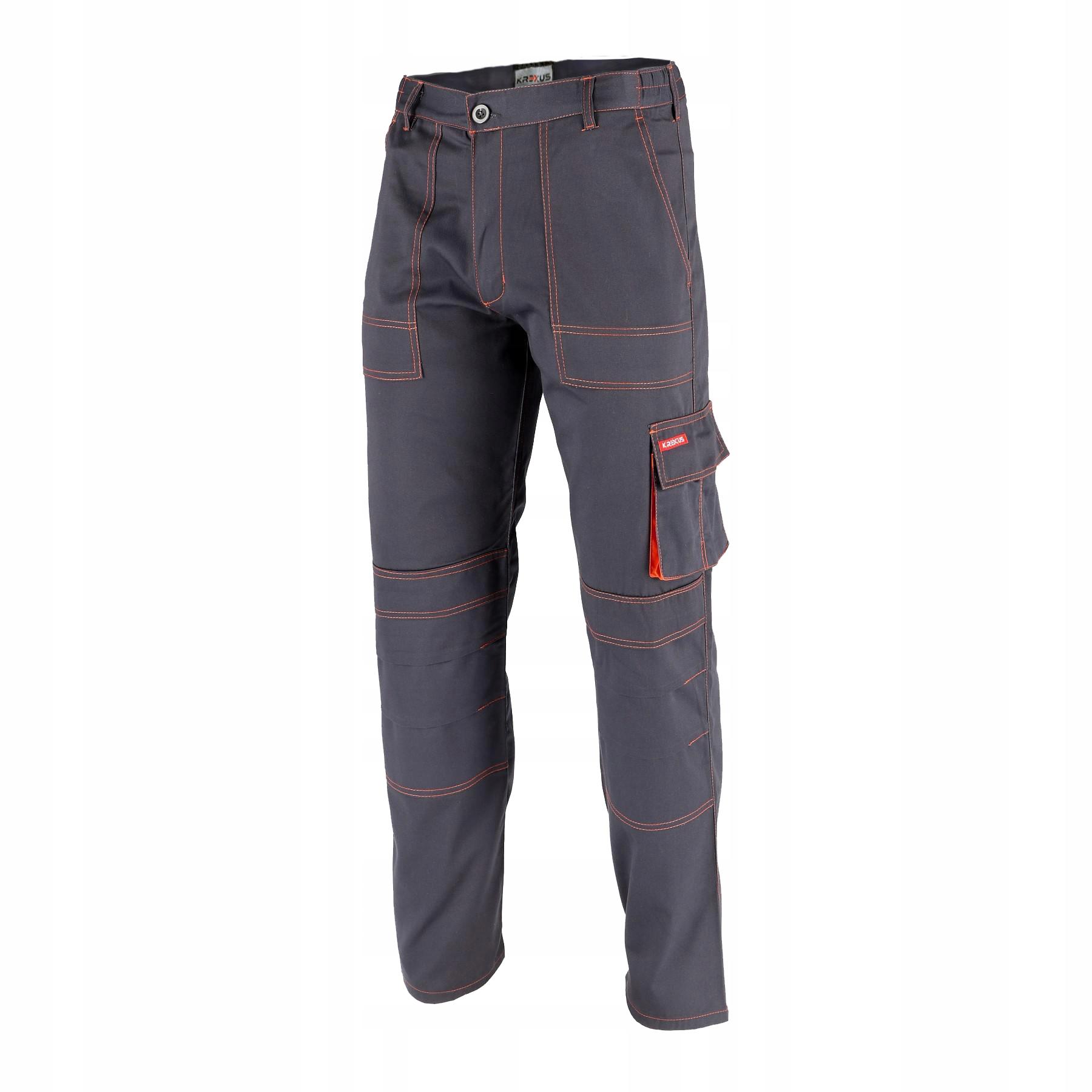 Защитные рабочие брюки для талии - сильный XL
