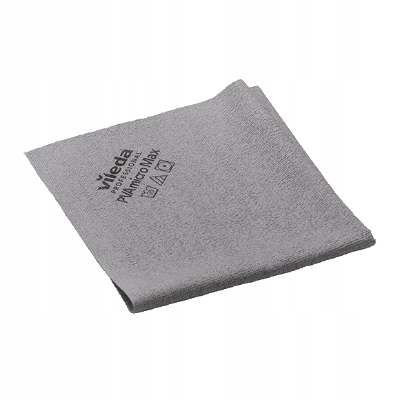 VILEDA Professional Тряпка PVA Micro Max серый