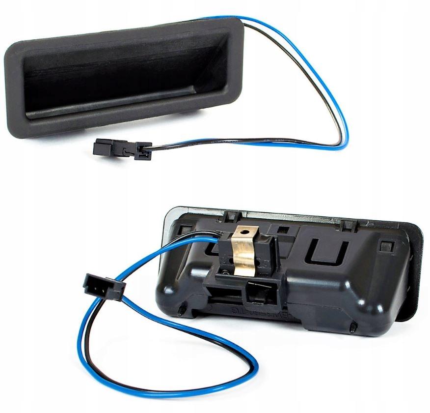 кнопку выключатель открытия багажник bmw 5 e60