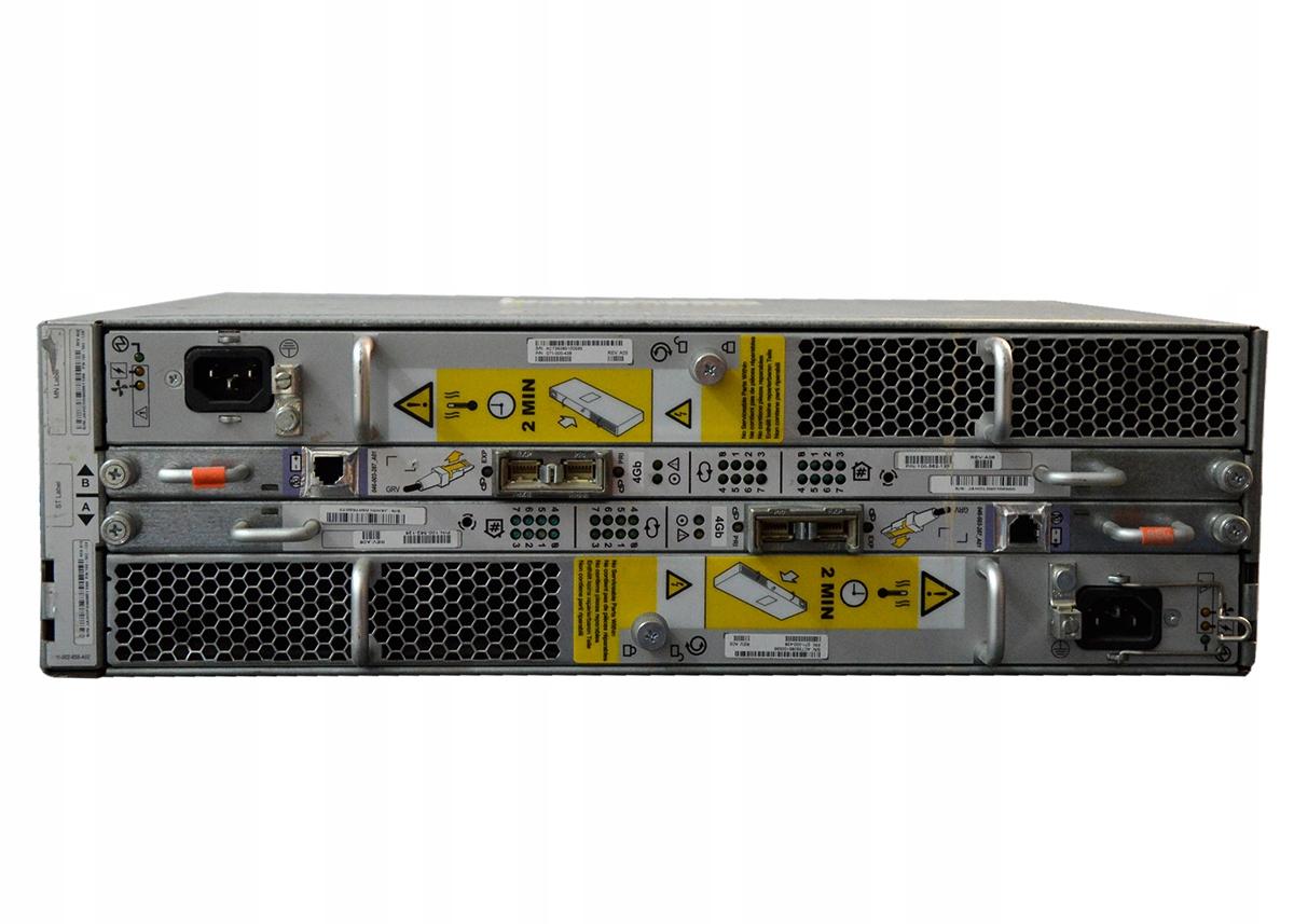 Macierz dyskowa EMC KTN-STL4 15 x FibreChannel