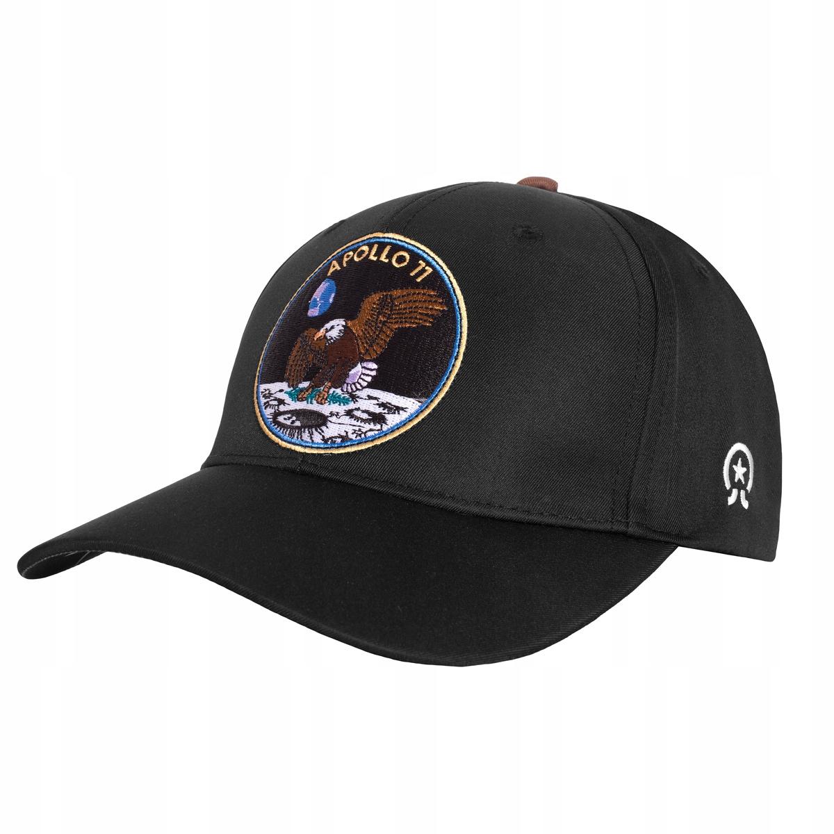 Купить Бейсболка космической Миссии Apollo 11 на Otpravka - цены и фото - доставка из Польши и стран Европы в Украину.
