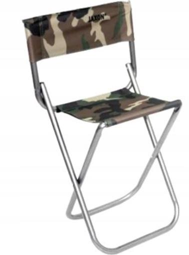 Rybárska stolička JAXON AK-KZY103M 33X30X43
