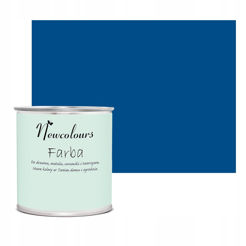 Farba do mfd Newcolours PANTONE ROKU 2020 200ml