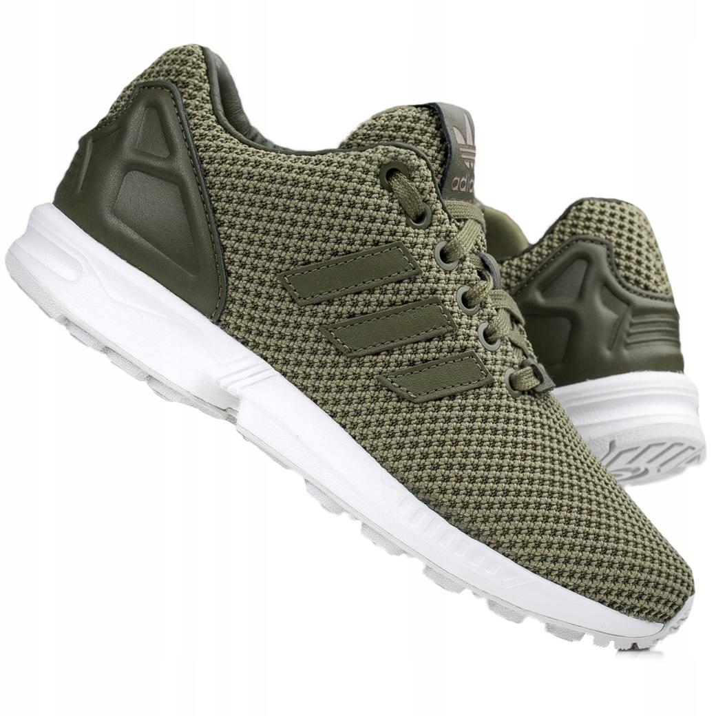 Adidas ZX Flux S79087 Оригинальная спортивная обувь
