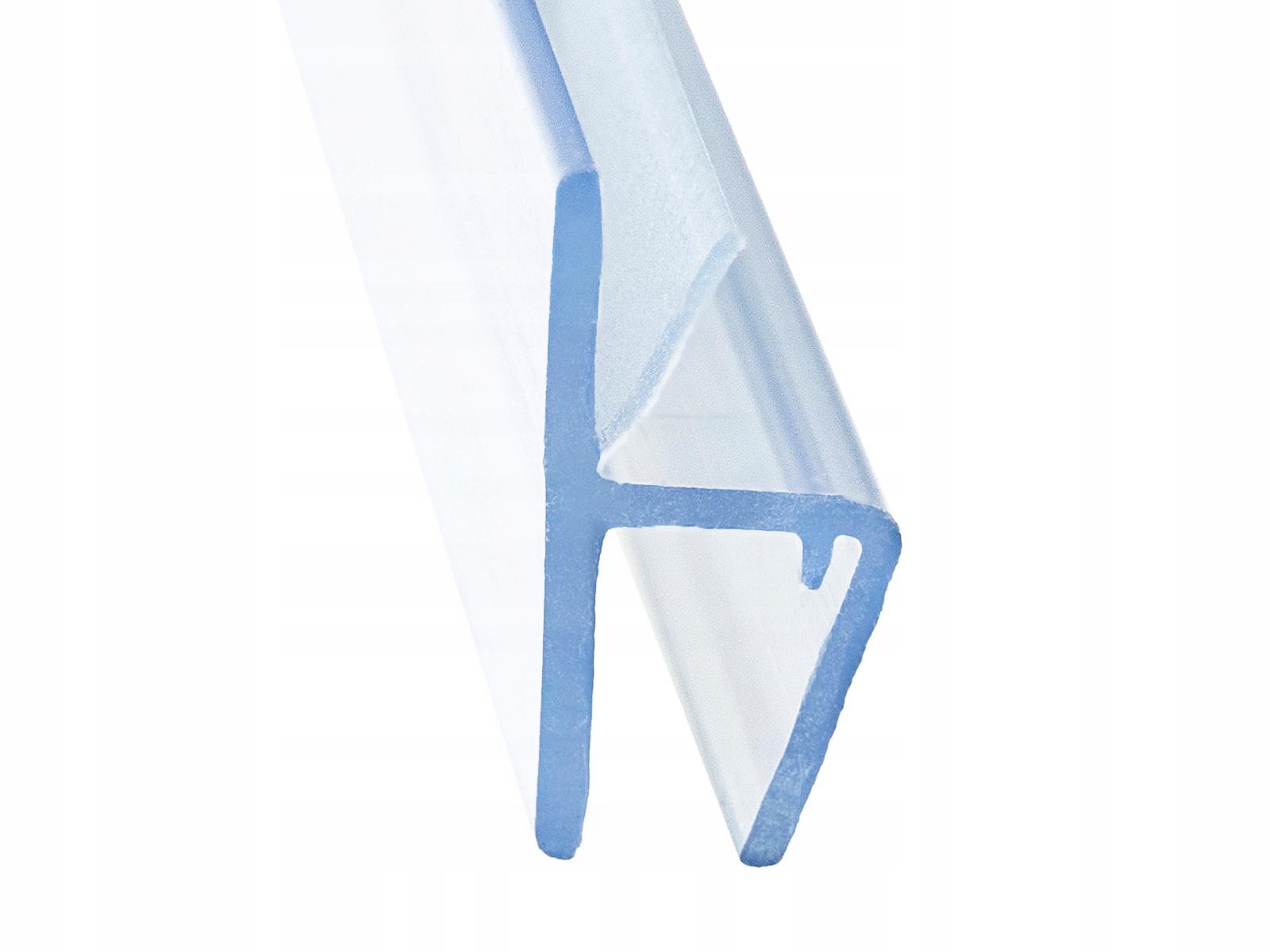 Tesnenie sprchového kúta 6-8mm UK29, 140cm