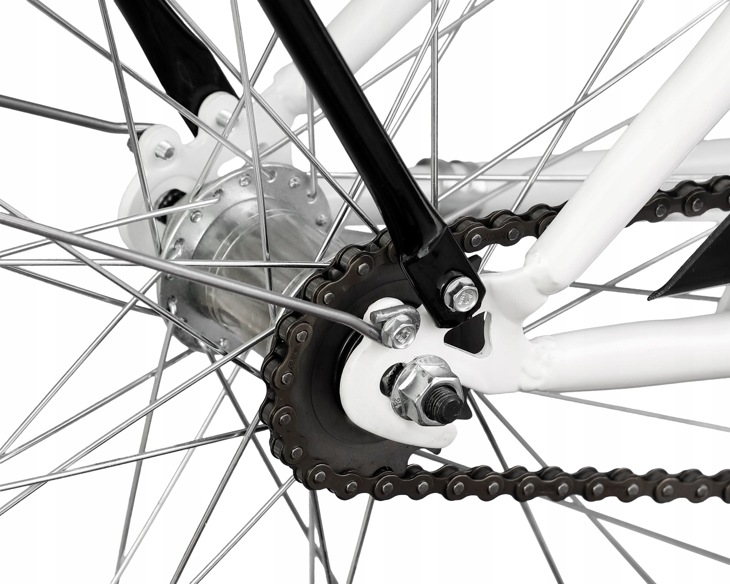 Mestský bicykel MILOS 26 '' kôš S1 + vložka Veľkosť rámu 17 palcov