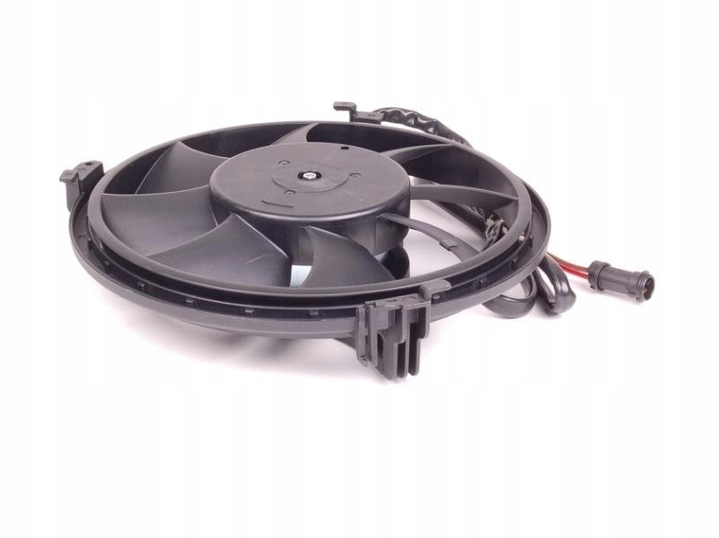 вентилятор кондиционирования воздуха audi a4 b5 a6 c5 a8 valeo