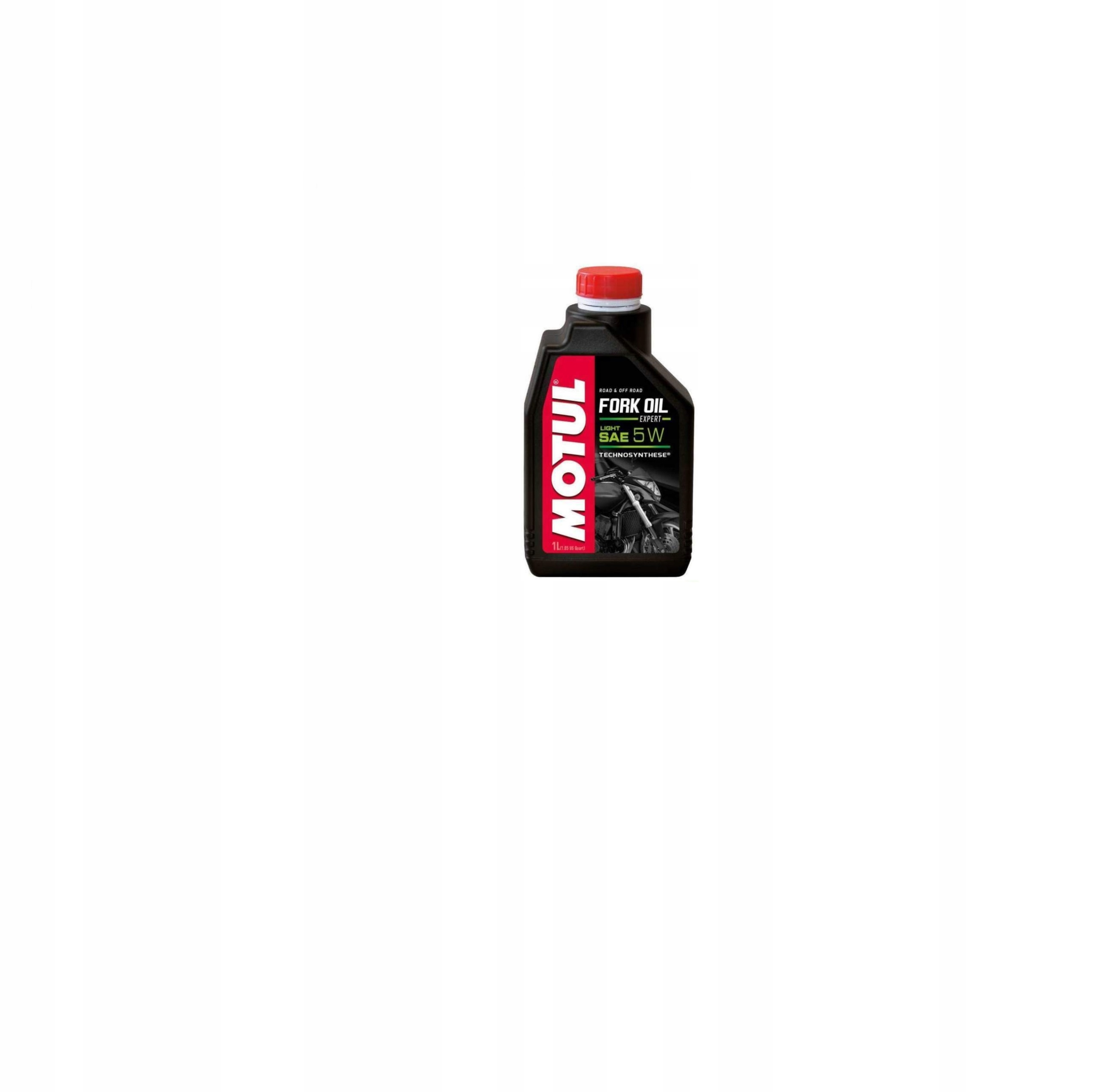 MOTUL МАСЛО ДЛЯ АМОРТИЗАТОРОВ 5W FORK OIL EXP L 1L