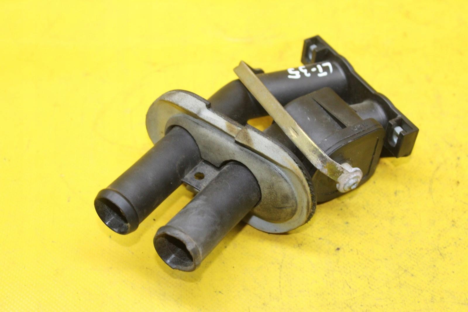 Клапан Нагрівач VW LT 35 2...