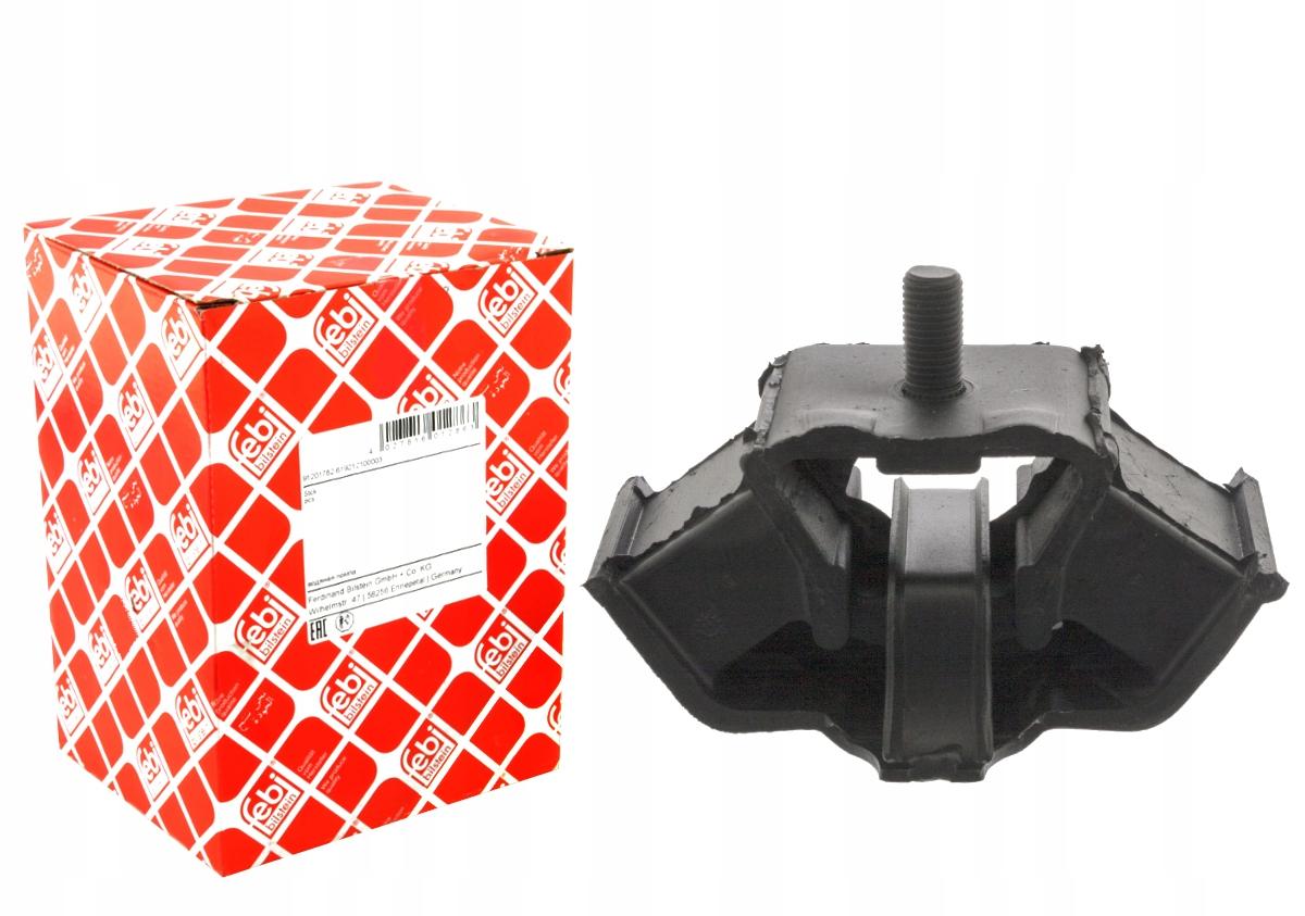 подушка коробки mercedes 190 w201 w123 w124 сзади