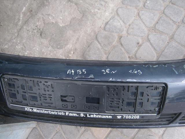 Audi A4 B5 Zderzak Przedni Vendoriapl