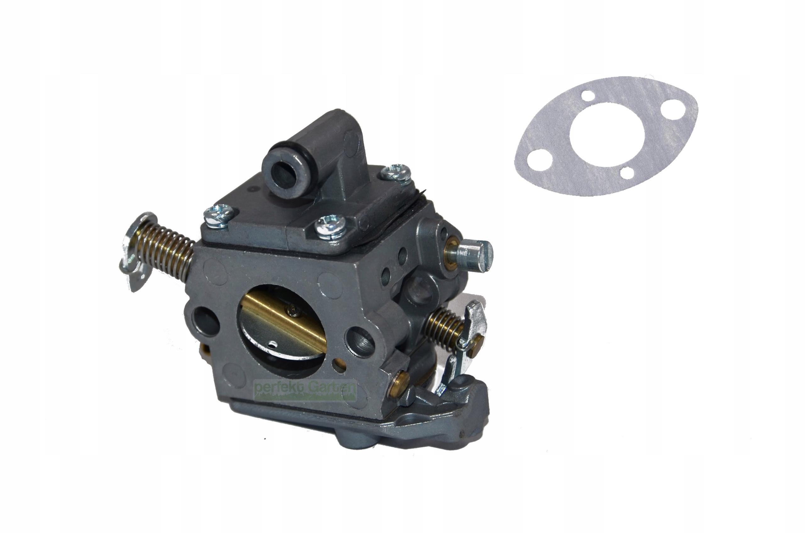 karburátor píl STIHL 017 018 MS MS170 MS180 C ZAMA