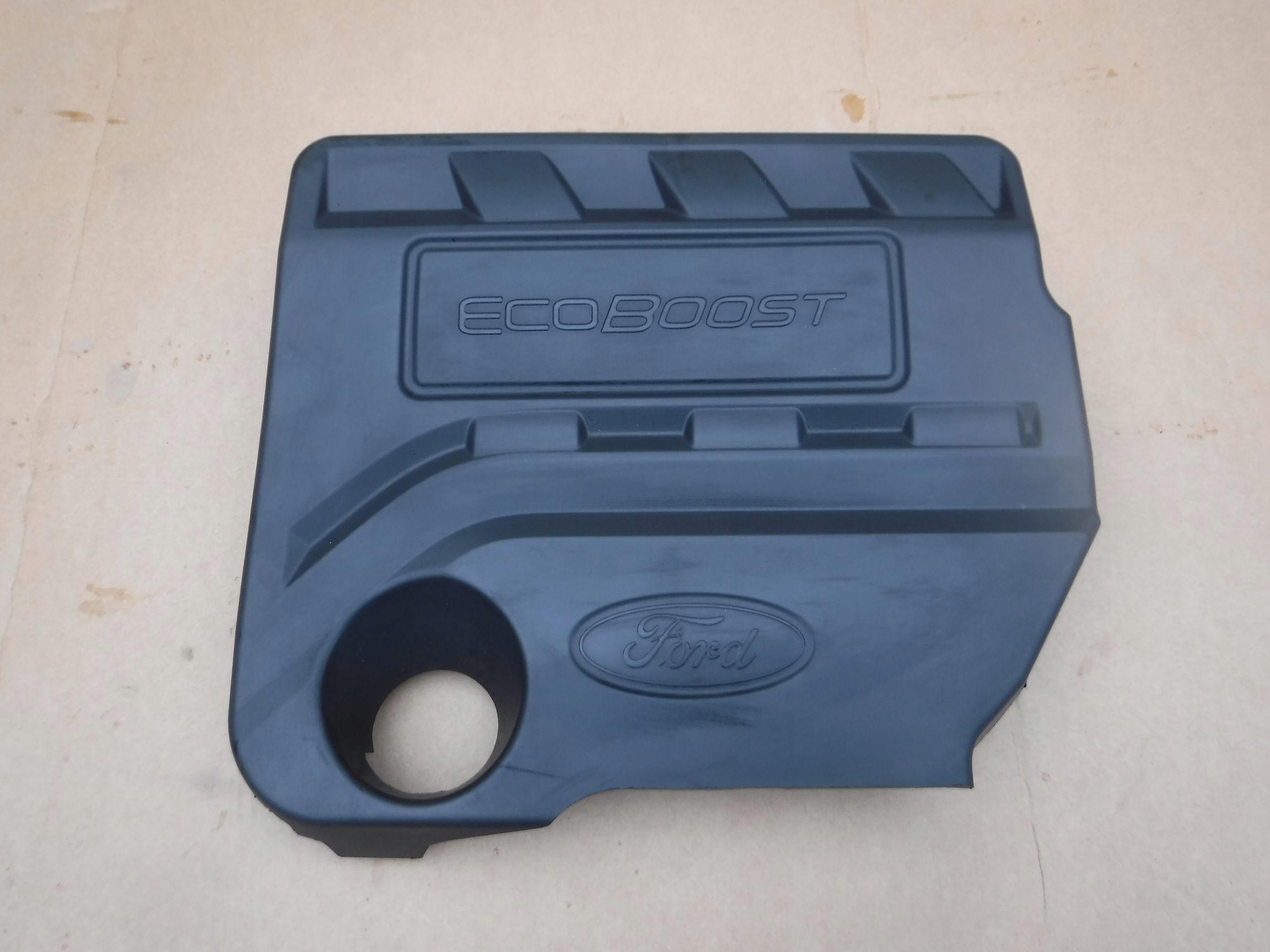 крышка двигателя на двигатель ford focus mk4 10 ecoboo