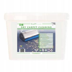 Carpet Cleaner порошок для стирки ковров в сухой