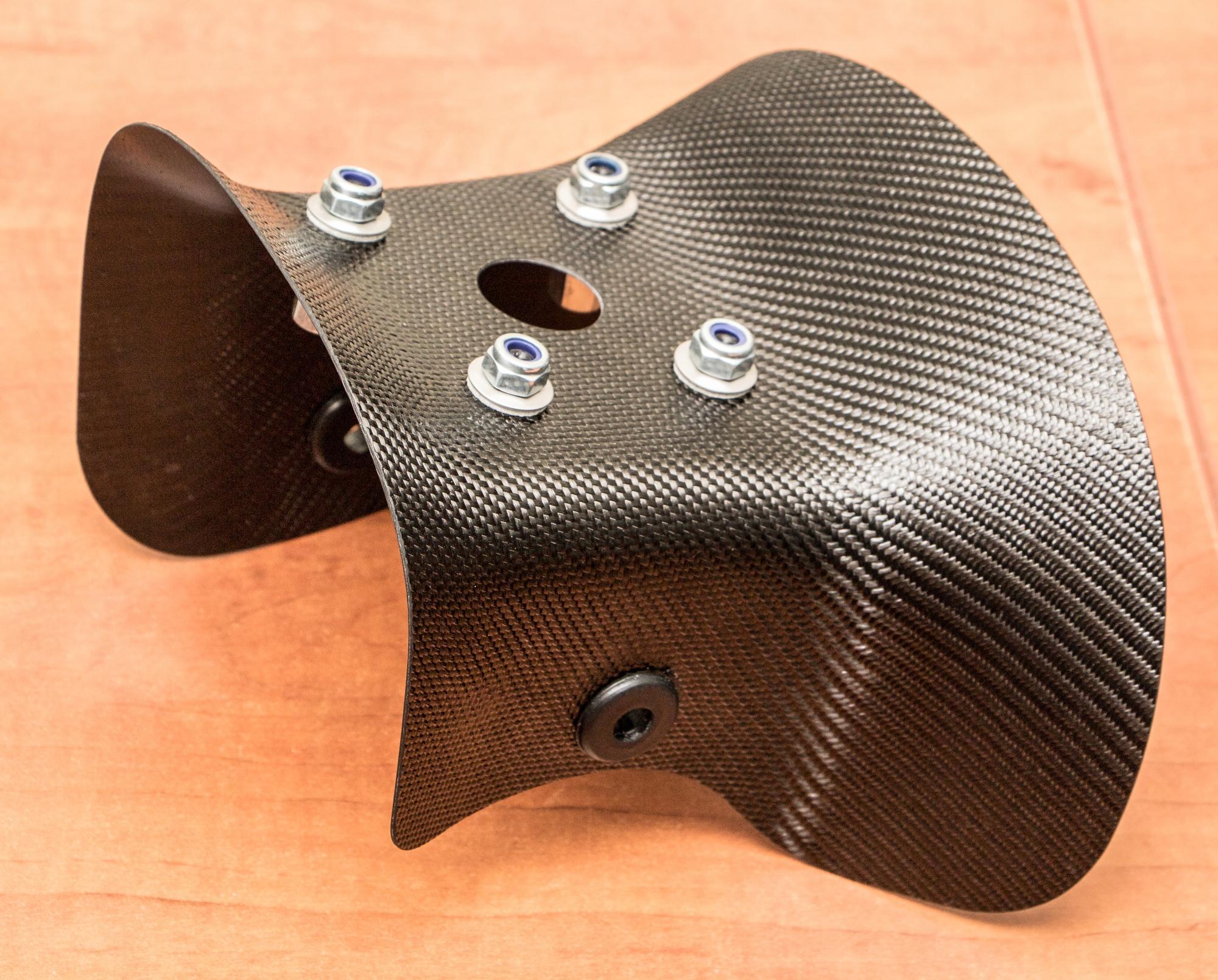 Chladiaci tunl pre MOPER VITTO MOTOR 185